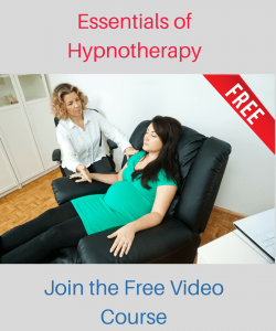Free Hypnotherapy Training Courses - Essentials of Hypnotherapy