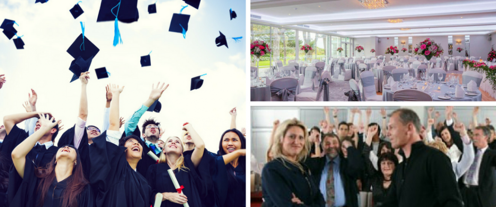 Hypnotherapy Graduation Event with Susan Wallace