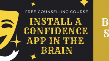 free counselling course advert