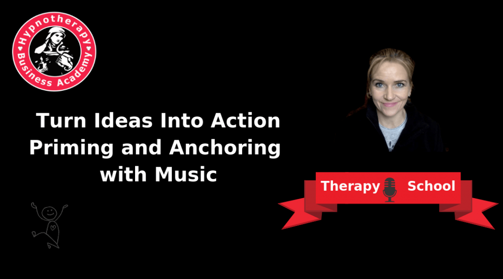 Therapy School Podcasts Anchor episode with image of Susan Wallace