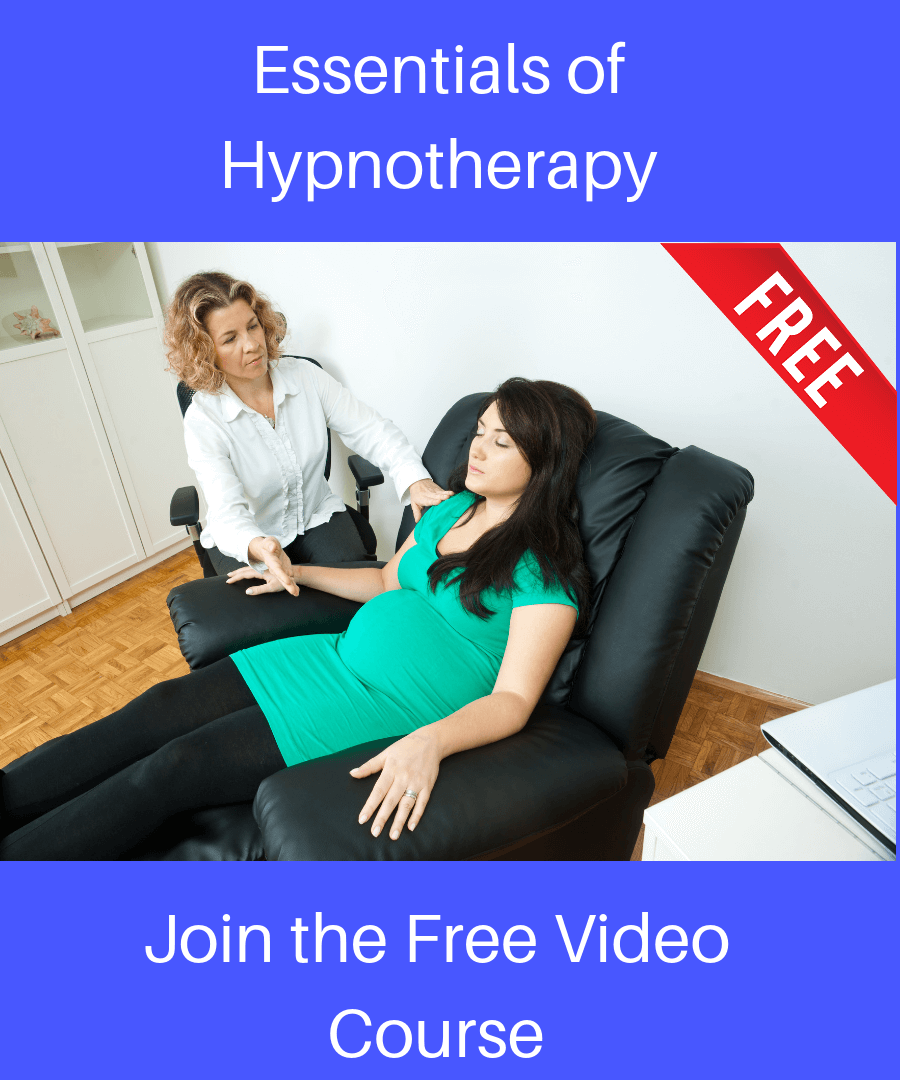 Essentials of Hypnotherapy with Susan Wallace