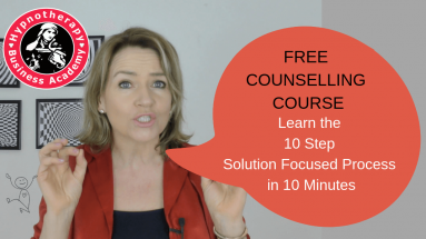 Free Counselling Course with Susan Wallace