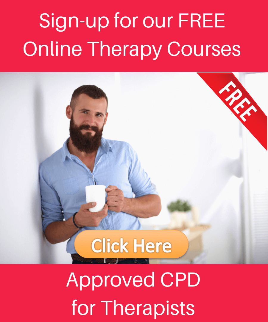 Free online therapy courses