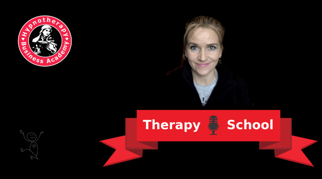 Therapy School Podcasts with Susan Wallace
