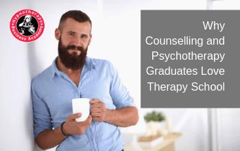 IICP Course Graduates Love Therapy School