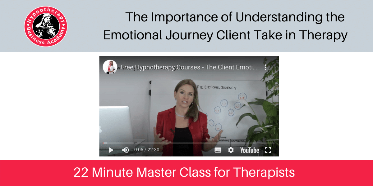 Free Therapy Training