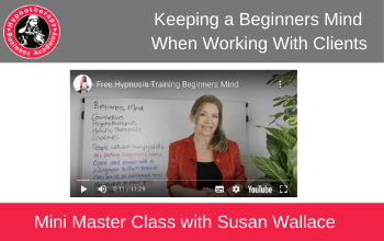 Learn Hypnotherapy and Mind Coaching