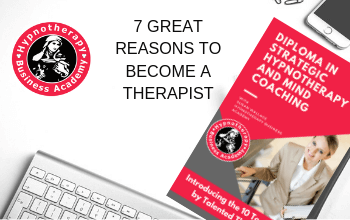 7 Great Reasons to Become a Therapist