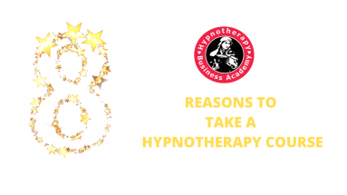 8 REASONS TO LEARN HYPNOTHERAPY WITH SUSAN WALLACE