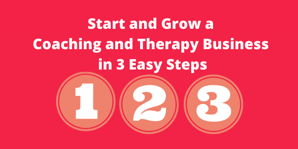 How To Start A Therapy Practice